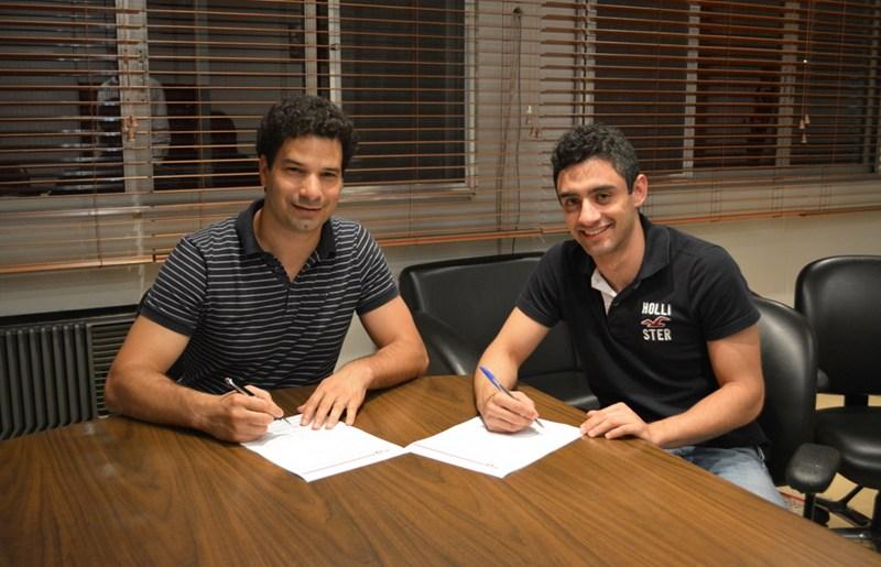 Motivado pela excelência do REFFIS, Daniel assina com o Tricolor