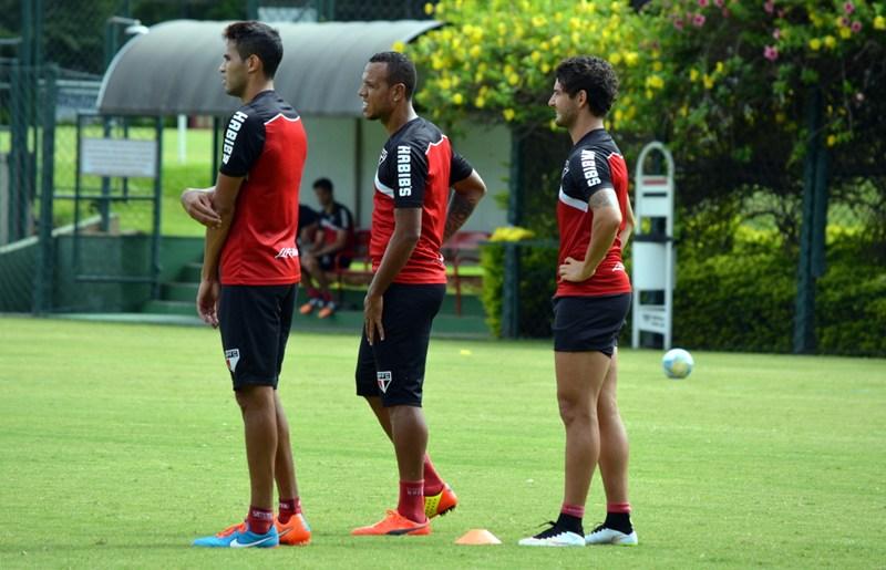 Relacionados para São Paulo x San Lorenzo-ARG