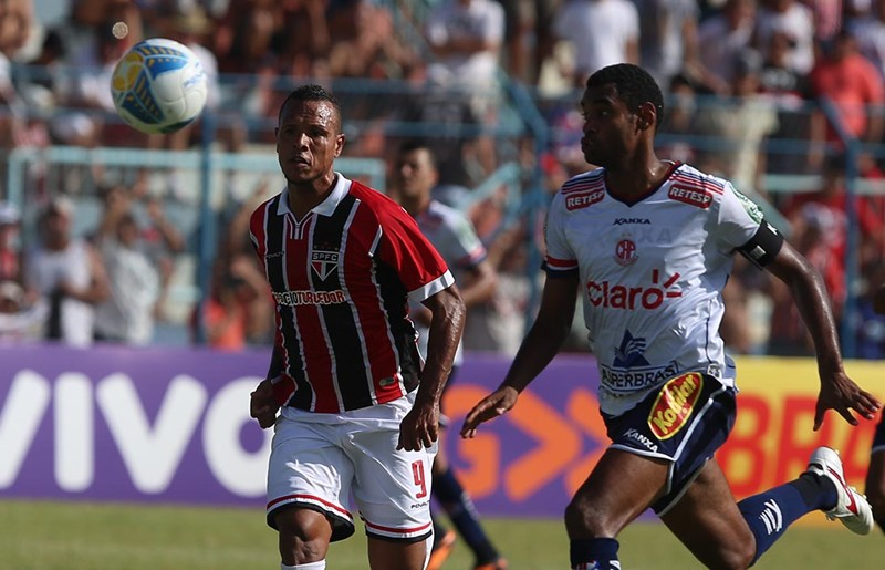 "Fabuloso marca 200º gol e avisa: ""Esse ano promete"""