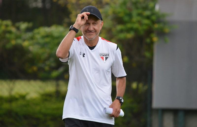 Osorio é o técnico gringo com melhor aproveitamento desde 2003