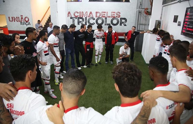 No Morumbi, São Paulo inicia busca pelo título inédito da Copa do Brasil