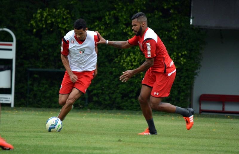 Relacionados para Fluminense x São Paulo