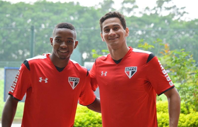 Relacionados para São Paulo x Fluminense