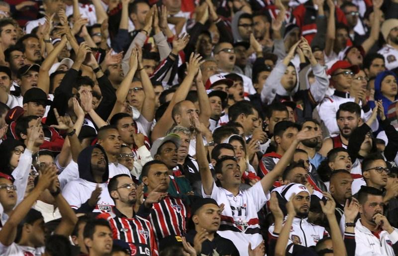 São Paulo vence Palmeiras e amplia tabu sobre o rival no Morumbi
