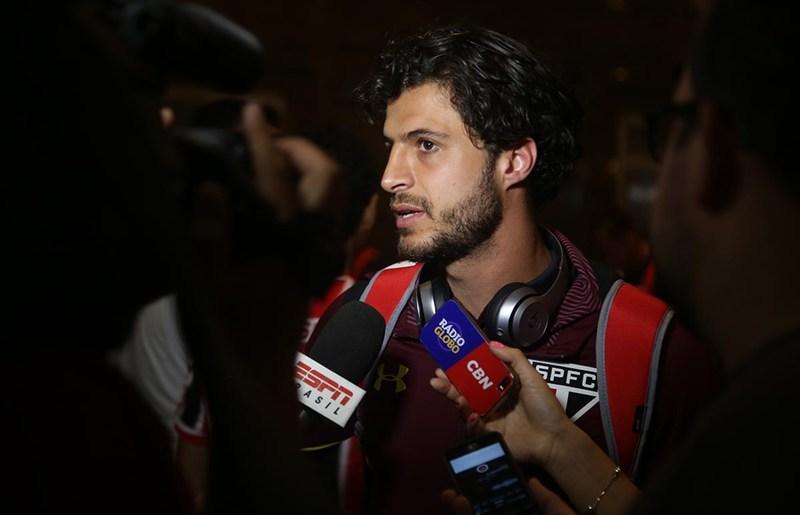 São Paulo: Pausa para recuperar o fôlego e ajustar o time