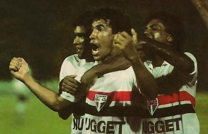 30 anos da conquista do segundo título brasileiro!