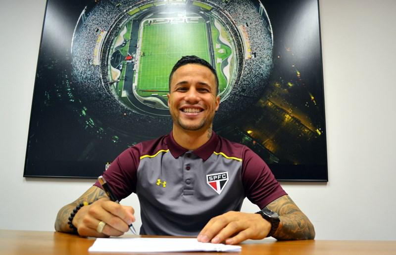 São Paulo: Maior assistente do elenco, Bruno renova com o Tricolor