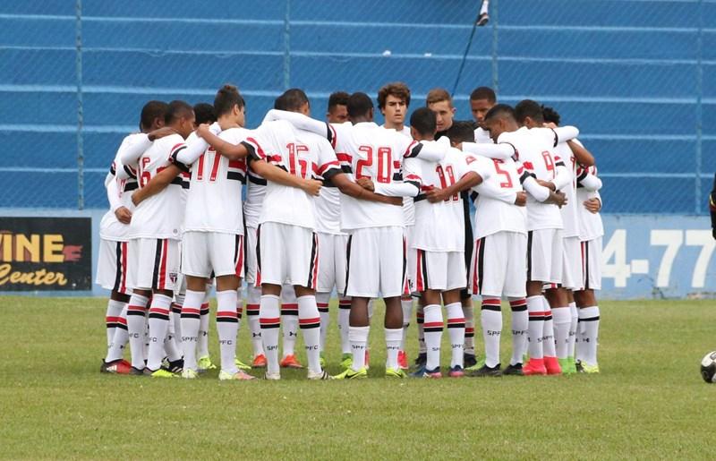 90b4a7658cfe3 São Paulo encabeça lista da Seleção sub-20 para Torneio de Toulon