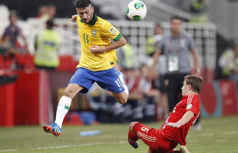 Tricolores são convocados para Seleção Sub-20