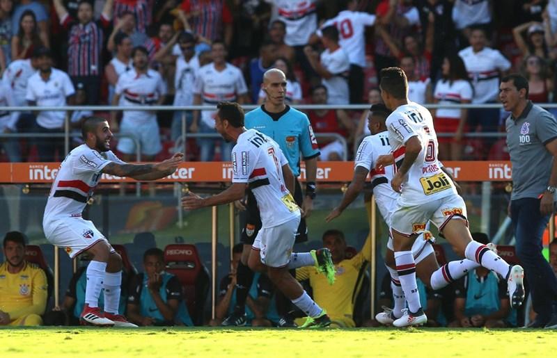 Paulistão 2018: São Paulo e Corinthians voltam a se enfrentar neste domingo
