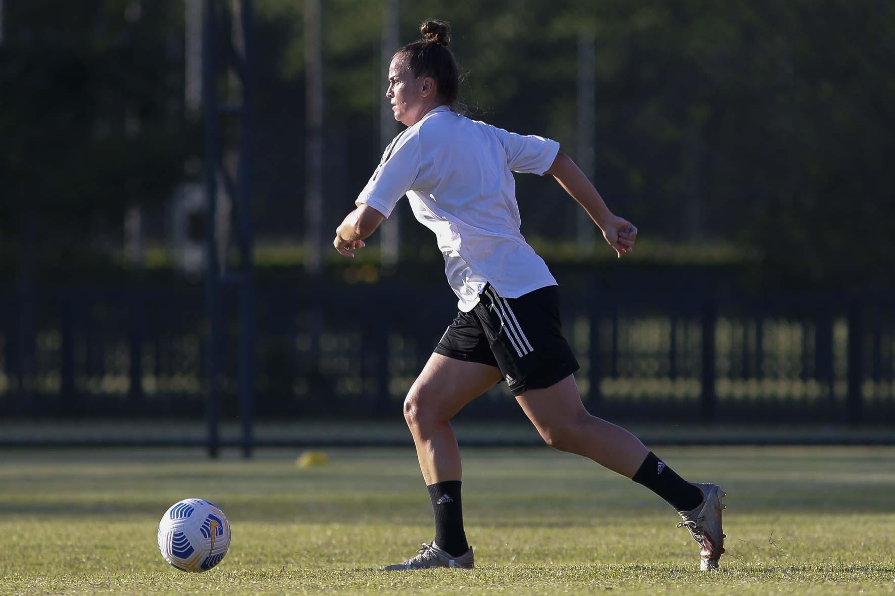 Equipe feminina aproveita Data FIFA para reforçar a preparação