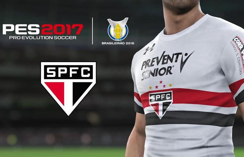 CBF promove 1º E-Brasileirão com o PES 2017