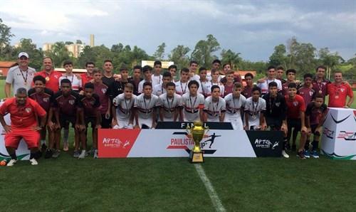 Paulista Cup 2018