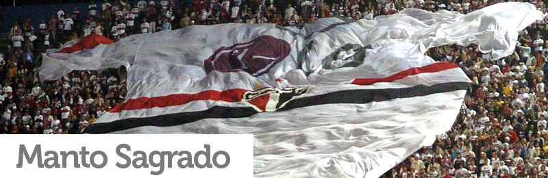 9304ea50432d9 Como seu distintivo, o uniforme principal são-paulino é único em sua  origem, e inspirado nas camisas utilizadas pelo CA Paulistano e pela AA das  Palmeiras.