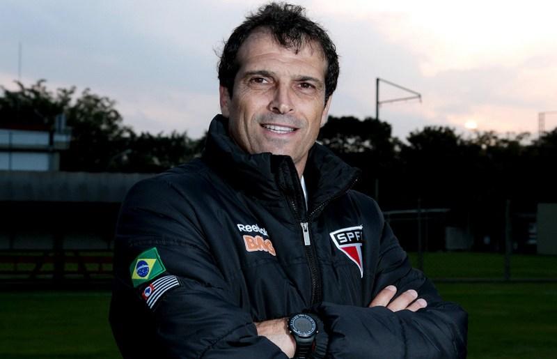 [SPFC.Net] Milton Cruz descarta ideia de virar técnico do São Paulo
